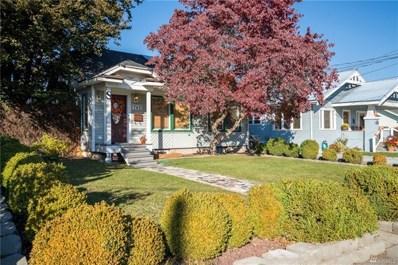 742 Cascade St, Wenatchee, WA 98801 - MLS#: 1376467