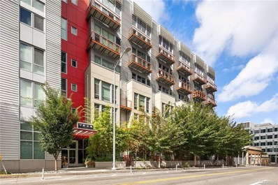 401 9th Ave N UNIT 215, Seattle, WA 98109 - MLS#: 1376482