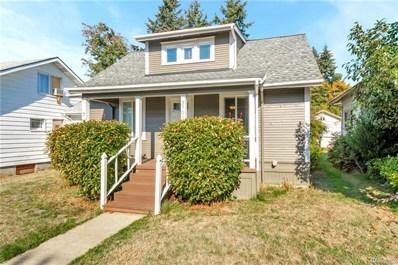 3705 S 12th St, Tacoma, WA 98405 - MLS#: 1376560