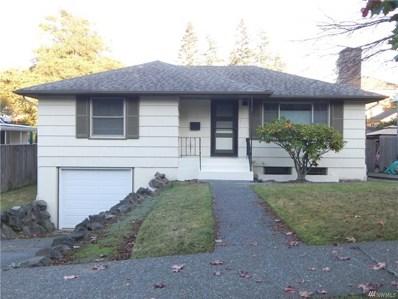 4026 50th Ave SW, Seattle, WA 98116 - MLS#: 1376573