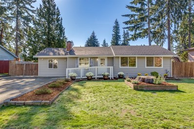 5906 178th St SW, Lynnwood, WA 98037 - MLS#: 1376602