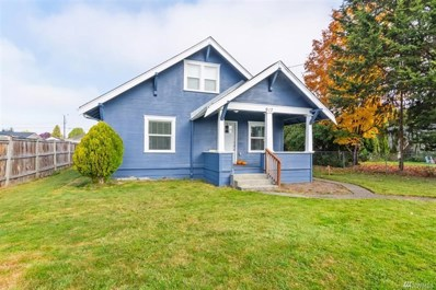 917 6th Ave SW, Puyallup, WA 98371 - MLS#: 1376640