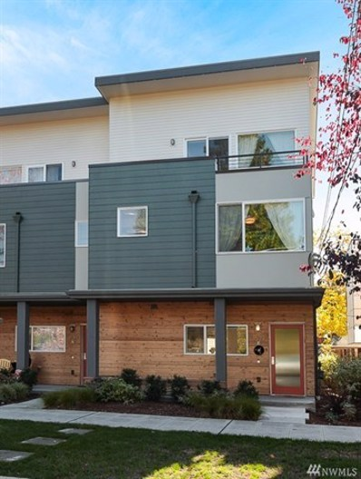 1539 NW 61st St UNIT B, Seattle, WA 98107 - MLS#: 1376663