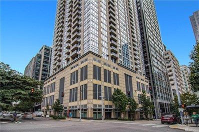 819 Virginia St UNIT 1009, Seattle, WA 98101 - MLS#: 1376674