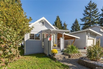 10716 18th Ave SW, Seattle, WA 98146 - MLS#: 1376729