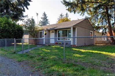 11606 8th Av Ct S, Tacoma, WA 98444 - MLS#: 1376756