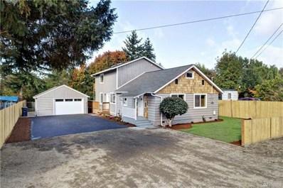 11041 17th Ave SW, Seattle, WA 98146 - MLS#: 1376773