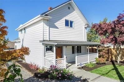 5622 S Alaska St, Tacoma, WA 98408 - MLS#: 1376807
