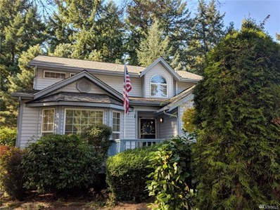 10603 Chance Place NW, Silverdale, WA 98383 - MLS#: 1376810