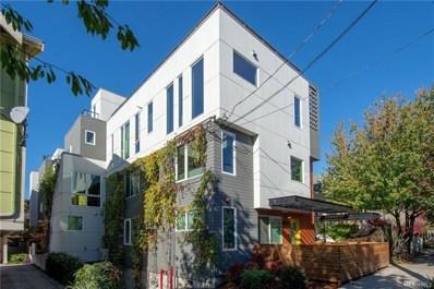 1623 14th Ave UNIT E, Seattle, WA 98122 - #: 1376821