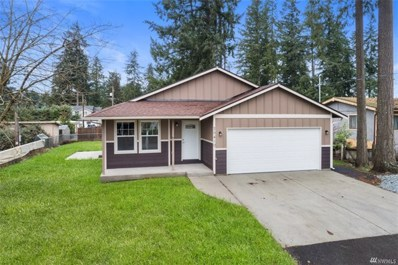 25410 34th Ave E, Spanaway, WA 98387 - MLS#: 1376822