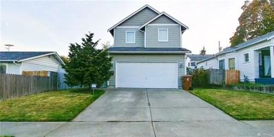 2510 S 13th, Tacoma, WA 98405 - MLS#: 1376828