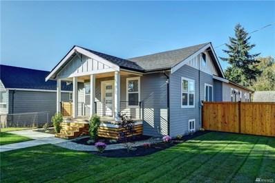 5003 50th Ave SW, Seattle, WA 98136 - MLS#: 1376830
