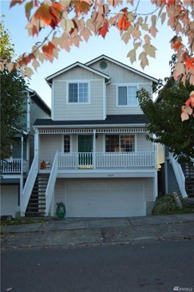 1015 E Broad St, Bremerton, WA 98310 - MLS#: 1376833