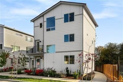 4253 S Holden St, Seattle, WA 98118 - MLS#: 1376841