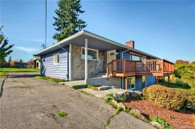 10125 15th Ave S, Seattle, WA 98168 - MLS#: 1376903