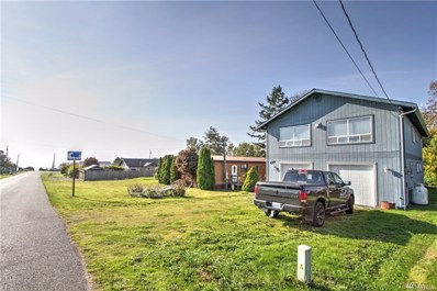 683 South Beach Rd, Point Roberts, WA 98281 - #: 1376905