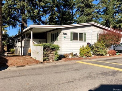 11219 124th St Ct E UNIT 56, Puyallup, WA 98374 - MLS#: 1376914
