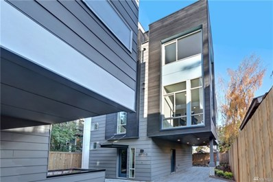 2110 2nd Ave N, Seattle, WA 98109 - MLS#: 1376940