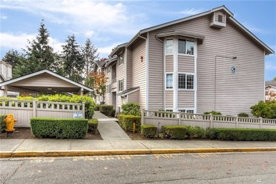 14037 NE 181st St UNIT C201, Woodinville, WA 98072 - MLS#: 1376942