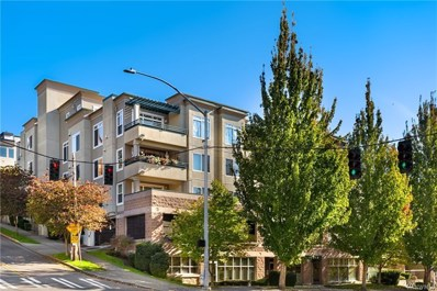 8760 Greenwood Ave N UNIT 408, Seattle, WA 98103 - MLS#: 1377004