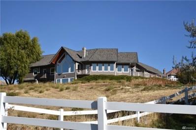 4305 W Eaglerock Drive, Wenatchee, WA 98801 - #: 1377017