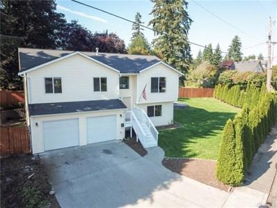 4008 High St, Everett, WA 98201 - MLS#: 1377018