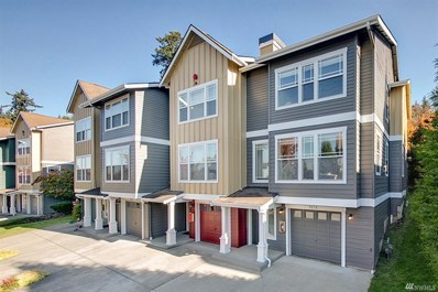 9076 162nd Place NE UNIT 2204, Redmond, WA 98052 - MLS#: 1377029