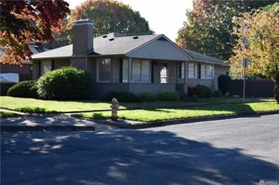 2107 Fir St, Longview, WA 98632 - MLS#: 1377050