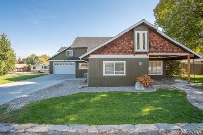 309 N Elliott Ave, Wenatchee, WA 98801 - MLS#: 1377054