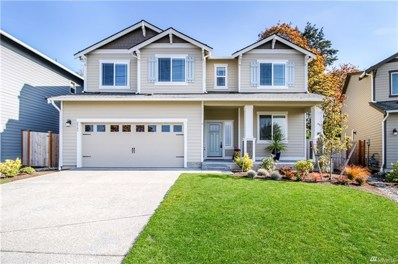 2545 SW 353rd Place, Federal Way, WA 98023 - MLS#: 1377076