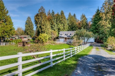 207 103rd Ave SE, Lake Stevens, WA 98258 - MLS#: 1377085