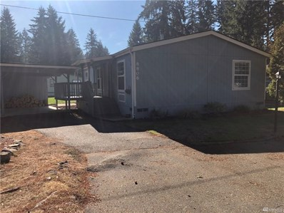 8806 225th St Ct E UNIT 2, Graham, WA 98338 - MLS#: 1377094