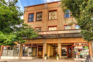 744 Market St UNIT 305, Tacoma, WA 98402 - MLS#: 1377173