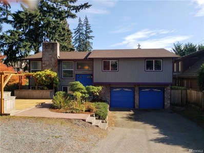16307 Cascadian Wy, Bothell, WA 98012 - MLS#: 1377198