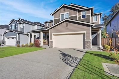 16027 81st Ave E, Puyallup, WA 98375 - MLS#: 1377211