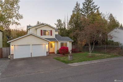 1776 Sage Ct, Port Orchard, WA 98366 - MLS#: 1377217