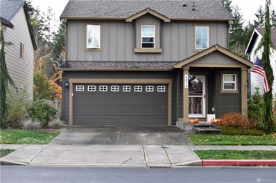 3676 London Lp SE, Lacey, WA 98516 - MLS#: 1377234