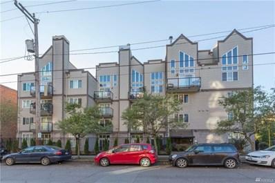 231 Belmont Ave E UNIT 403, Seattle, WA 98102 - MLS#: 1377258