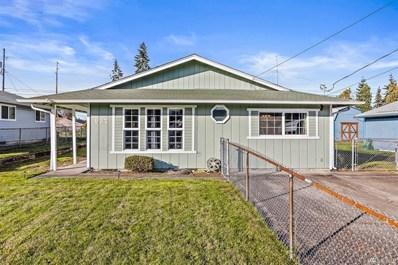 927 E 65th St, Tacoma, WA 98404 - MLS#: 1377290