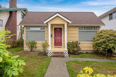 142 N 83rd St, Seattle, WA 98103 - MLS#: 1377315
