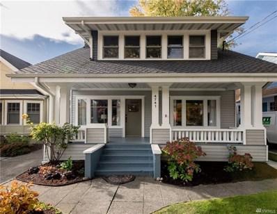 4741 2nd Ave NE, Seattle, WA 98105 - MLS#: 1377352