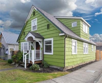 3002 Everett Ave, Everett, WA 98201 - MLS#: 1377397