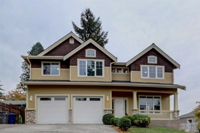 324 Powell Ave SW, Renton, WA 98057 - MLS#: 1377434