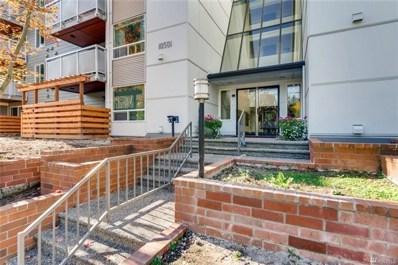 10501 8th Ave NE UNIT 411, Seattle, WA 98125 - MLS#: 1377445