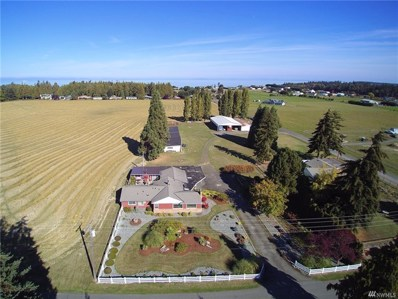 1951 Finn Hall Rd, Port Angeles, WA 98362 - MLS#: 1377486