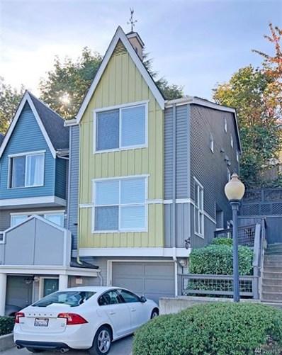 1535 Cherrylane Place S, Seattle, WA 98144 - MLS#: 1377562