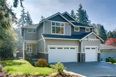 14789 NE 13th Place, Bellevue, WA 98007 - MLS#: 1377615