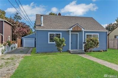 821 S MacArthur St, Tacoma, WA 98465 - MLS#: 1377654