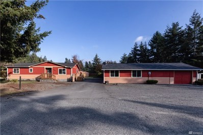 4209 183rd Ave SW, Rochester, WA 98579 - MLS#: 1377663